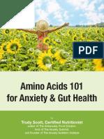 Trudy Scott Amino-Acids