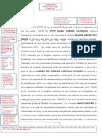 4 NÚMERO CUATRO - COMPRAVENTA DE FINCA URBANA COMOPLETA (El vendedor actua como mandatario y el comprador ignora firmar).doc