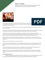 1.- El Matrimonio, origen y sentido - P. Felipe Fuente Catholic.net.docx