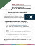 Carga de documentos Becas Edomex 2020-2021