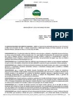 CNDH direitos humanos e empresa