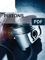MAHLE Failures in Pistons,Rings, Liners, bearings & Bushings Manual
