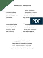 MULTILINGUISMO  Y  POLITICA   IDIOMATICA   EN EL PERU katty