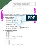 Ejercicios-de-Minimo-Comun-Multiplo-para-Quinto-de-Primaria