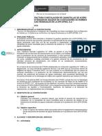 2 TDR Canastillas EPSEL S.A.