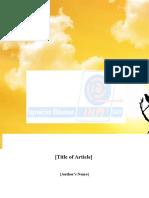 MANUAL DE CONTRATISTAS Y PROVEEDORES  REVISION 1