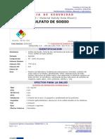 MSDS-SULFATO-DE-SODIO