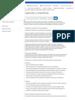 Inspección y monitoreo de rodamientos (SKF)