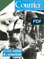 01bis Lévi-Strauss - La crise moderne de l'anthropologie.pdf