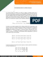Guía 1 del tema 3. Matrices