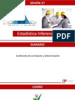 20. P_Sem14_Ses27_Regresión Lineal_Coeficiente de correlación y determinación-1.pdf