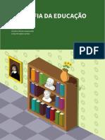 filosofia-da-educação-ISBN-ED-CAMPO