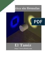 Cuántica sin fórmulas