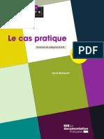 Hervé Macquart-Le cas pratique - Concours de catégories A et B-La Documentation française (2016).pdf