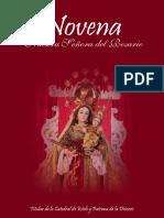 Novena Virgen Del Rosario de Estelí