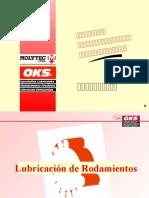 lubricacion en rodamientos.pps