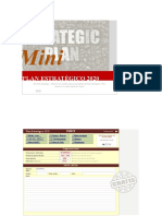 Plantilla 1. Plan estratégico (1)
