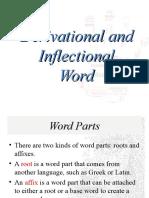 Derivational-Inflectional.ppt
