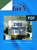 Curs Conducatori Auto ATESTAT