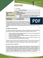 Sociales 6° Carlos Melo guía 1 periodo III