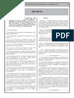 18-255 étude impact environnement