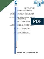 REPORTE DE LITERATURA 1
