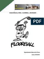 floorball 2ºESO