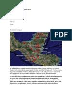 Principales centros ceremoniales mayas