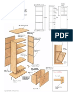 Arts-and-Crafts-Cabinet-Plan