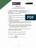 DECLARACION JURADA DEL DOCENTE ASESOR