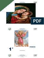 PLAN DE AREA RELIGION 2019