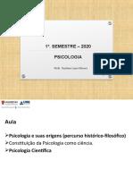 Apostila 2 - Historia da Psicologia.ppt