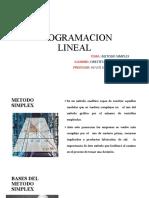 PROGRAMACION LINEAL ORESTES [Autoguardado]