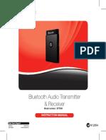 Bluetooth BTT009 TXRXmanual.pdf