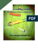 El abuso a las drogas y la adicion y sus efectos en el sistema neurotransmisor