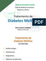 2. Diabetes Mellitus