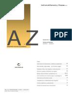 BoletinAZ-n.74-IEE[1] informacion economica