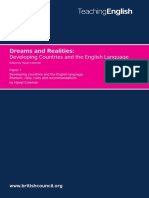 Dreams and realities Developing Countries and the English Language Paper 1_British Council.pdf