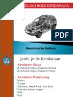PPT KB 1 Modul Teknologi Bodi Kendaraan Revisi