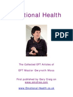 Emotional Health EFT