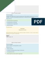 Examen Modulo 1 - Derechos Humanos y Violencia CNDH