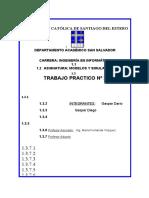 TP2 Modelo