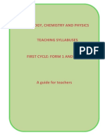 CBA Teachers Guide 8- 1