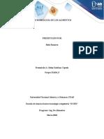 MICROBIOLOGIA DE LOS ALIMENTOS (BHP)