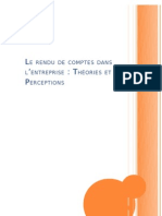 Dossier HPM - Rendu De Comptes