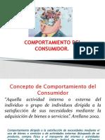 Comportamiento del consumidor y del cliente organizacional (1)