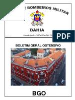 BGO 2019_007 de 09 a 15 FEV de  2019