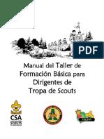 Manual  Dirigentes de Tropa de scouts.pdf