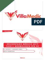 RM 19 F1 - Neumología 2 - Online