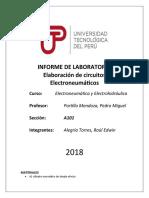 INFORME DE LABORATORIO4